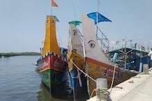 நிவாரணம் வழங்கும் விவகாரம் - கிரண்பேடிக்கு எதிரான மீனவர்கள் போராட்டம் வாபஸ்