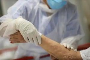 உலக அளவில் கொரோனாவால் உயிரிழந்தவர்களின் எண்ணிக்கை 10 லட்சத்தை கடந்தது.