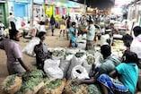 சென்னைக்கு கோயம்பேடு; மதுரைக்கு பரவை; 2000 பேரைக் கண்காணிக்க முடிவு