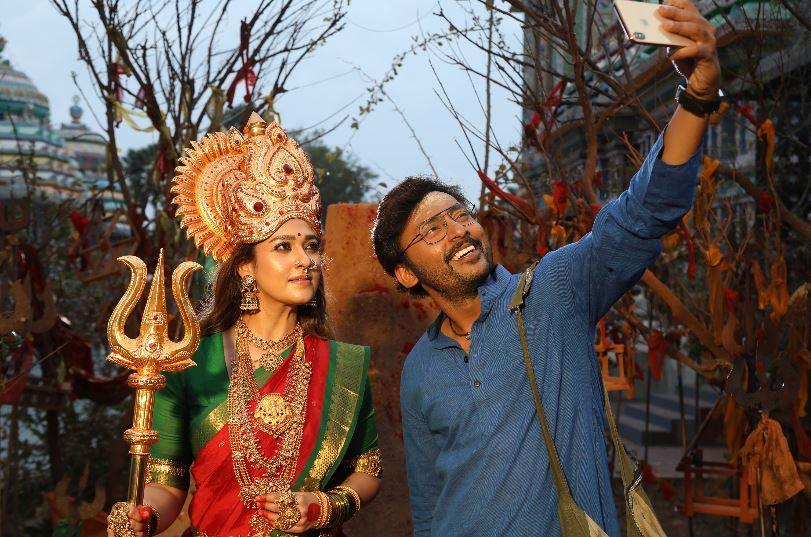 வேல்ஸ் புரொடொக்ஷன் தயாரிக்கும் இந்தப்படம் அடுத்த ஆண்டு திரைக்கு வரலாம் என்று எதிர்பார்க்கப்படுகிறது.