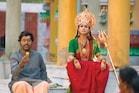 ஒட்டுமொத்த மூக்குத்தி அம்மன் படக்குழுவும் செய்த விஷயம்