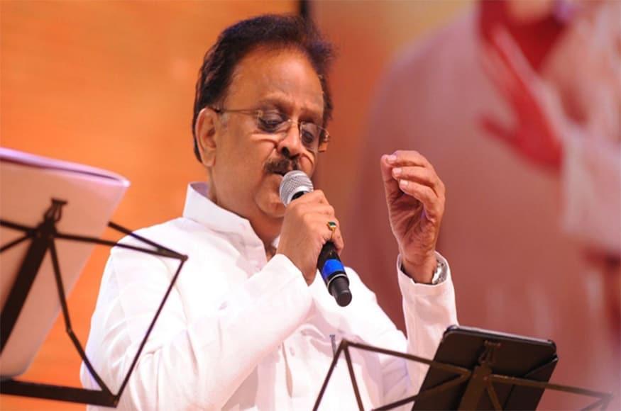 ஆறு தேசிய விருதுகளை வாங்கிய அரிதான பாடகர்களில் ஒருவர் எஸ்.பி.பி என்று அழைக்கப்படும் எஸ்.பி.பாலசுப்ரமணியம்