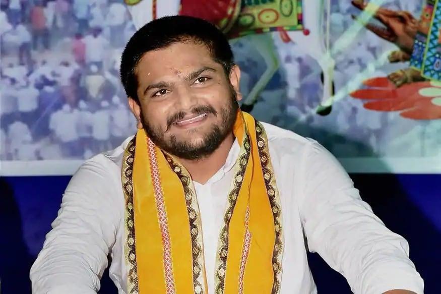 கடந்த மக்களவைத் தேர்தலுக்கு முன்பாக 2019ஆம் ஆண்டு மார்ச் மாதம் காங்கிரசில் இணைந்த இவர், வழக்கு காரணமாக மக்களவைத் தேர்தலில் போட்டியிடவில்லை.