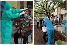 புதுச்சேரியில் ஜோதிடர்வழியாக 13 நபர்களுக்கு கொரோனா தொற்று - கிரண் பேடி