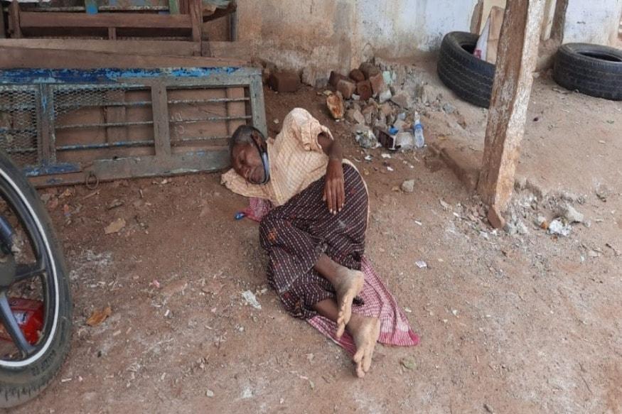 சிவகங்கை மாவட்டம் காரைக்குடி சந்தை பேட்டை பகுதியை சேர்ந்தவர் முருகன் (50).