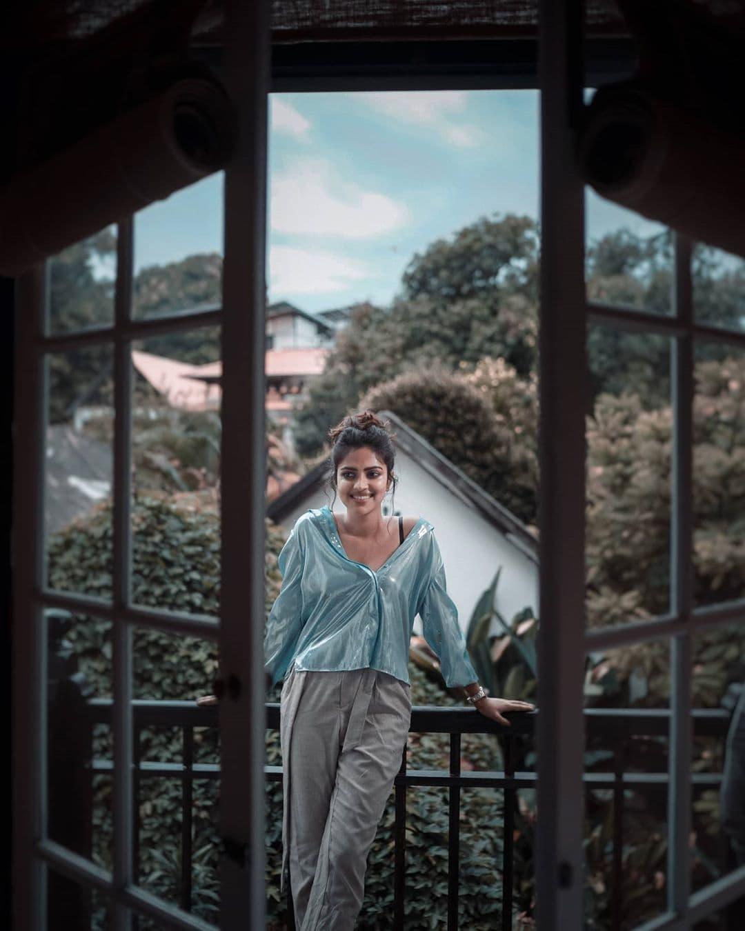 இதுகுறித்து புகைப்படங்களுடன் இன்ஸ்டாகிராமில் பதிவு ஒன்றை அமலா பால் வெளியிட்டுள்ளார். (Photo : Instagram)