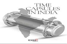 இந்தியாவில் இதுவரை எங்கெல்லாம் 'டைம் கேப்சூல்' புதைக்கப்பட்டுள்ளன...? ஒரு பார்வை