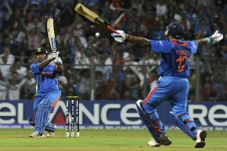 ஆதாரமற்ற குற்றச்சாட்டு... முடிவுக்கு வந்தது 2011 உலகக் கோப்பை சூதாட்டப் புகார்..
