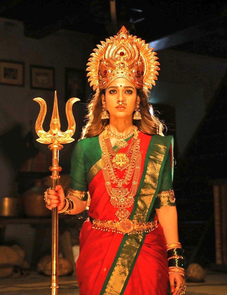 நடிகை நயன்தாரா (படங்கள் - இன்ஸ்டாகிராம்)