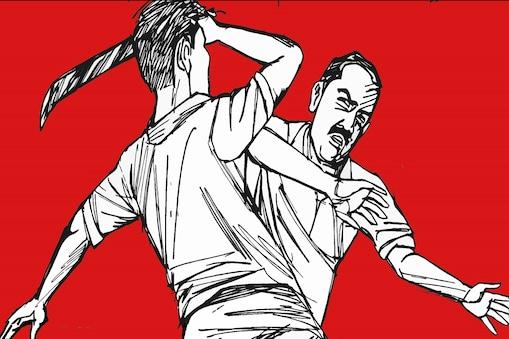 தர்மபுரி: வீட்டின் முன்பு டிராக்டரை நிறுத்தியதால் ஏற்பட்ட தகராறு... ஓட்டுநர் ஓடஓட வெட்டிக்கொலை
