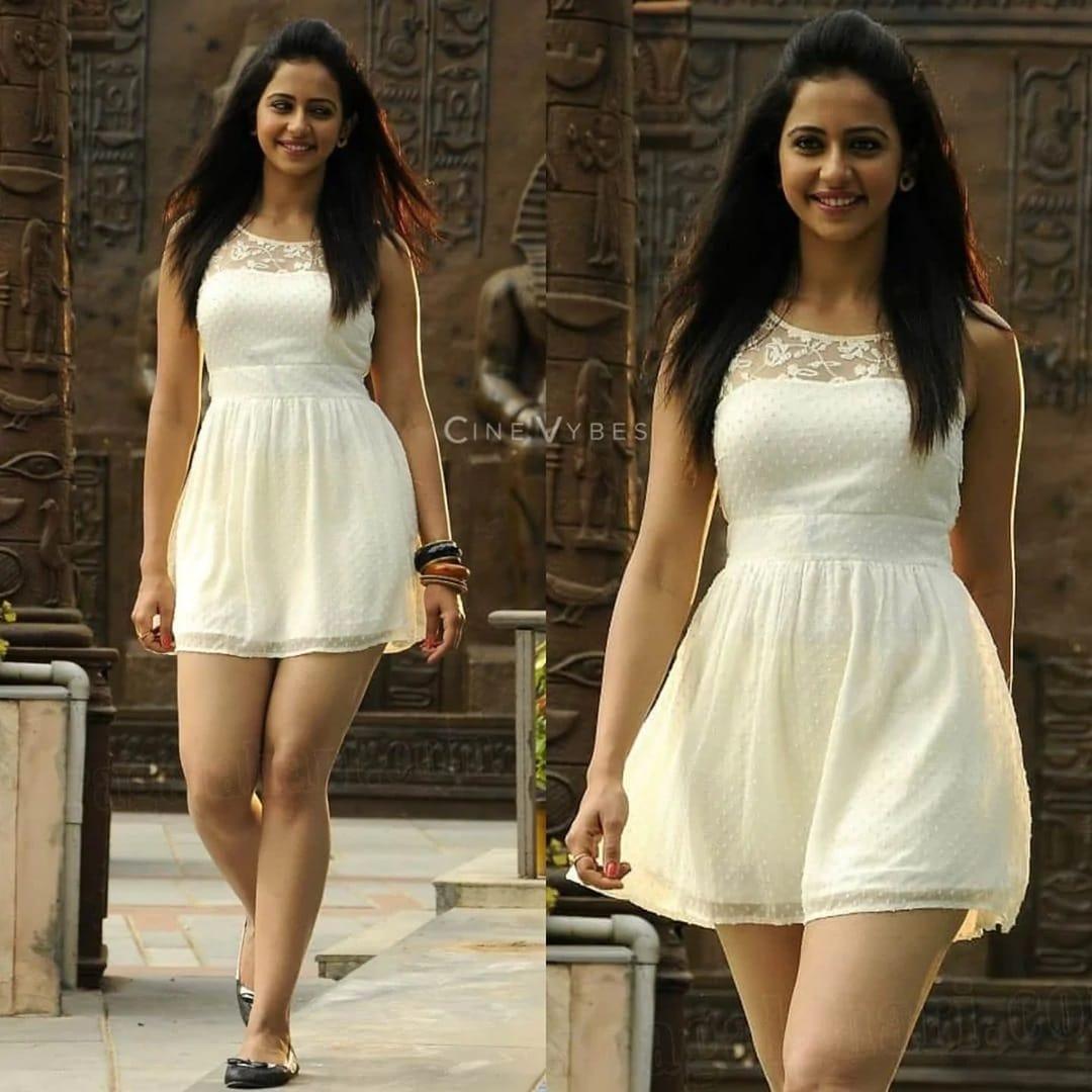 நடிகை ரகுல் ப்ரீத் சிங்