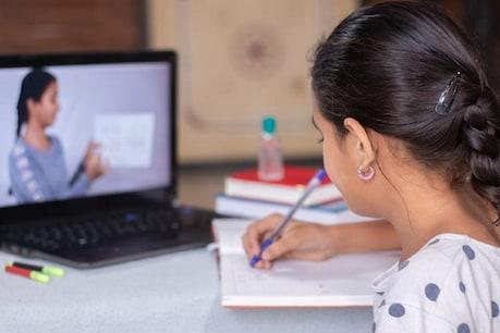 ஆன்லைன் வகுப்புகளுக்கு தடைகோரிய வழக்கு: சென்னை உயர்நீதிமன்றம் இன்று தீர்ப்பு