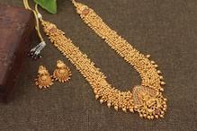 Gold Rate | சவரனுக்கு ரூ.112 குறைந்தது தங்கம் விலை... இன்றைய நிலவரம் என்ன?