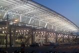 Cyclone Nivar | நிவர் புயல் காரணமாக சென்னை விமான நிலையம் மூடல்..