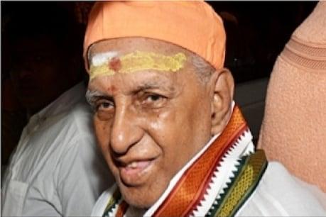 BREAKING | இந்து முன்னணி தலைவர் ராமகோபாலன் மரணம்