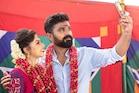 விஜய் டிவி சீரியல் நடிகைக்கு காதலருடன் நிச்சயதார்த்தம்