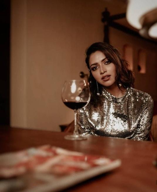 நடிகை அமலாபால் (Photo : Instagram)