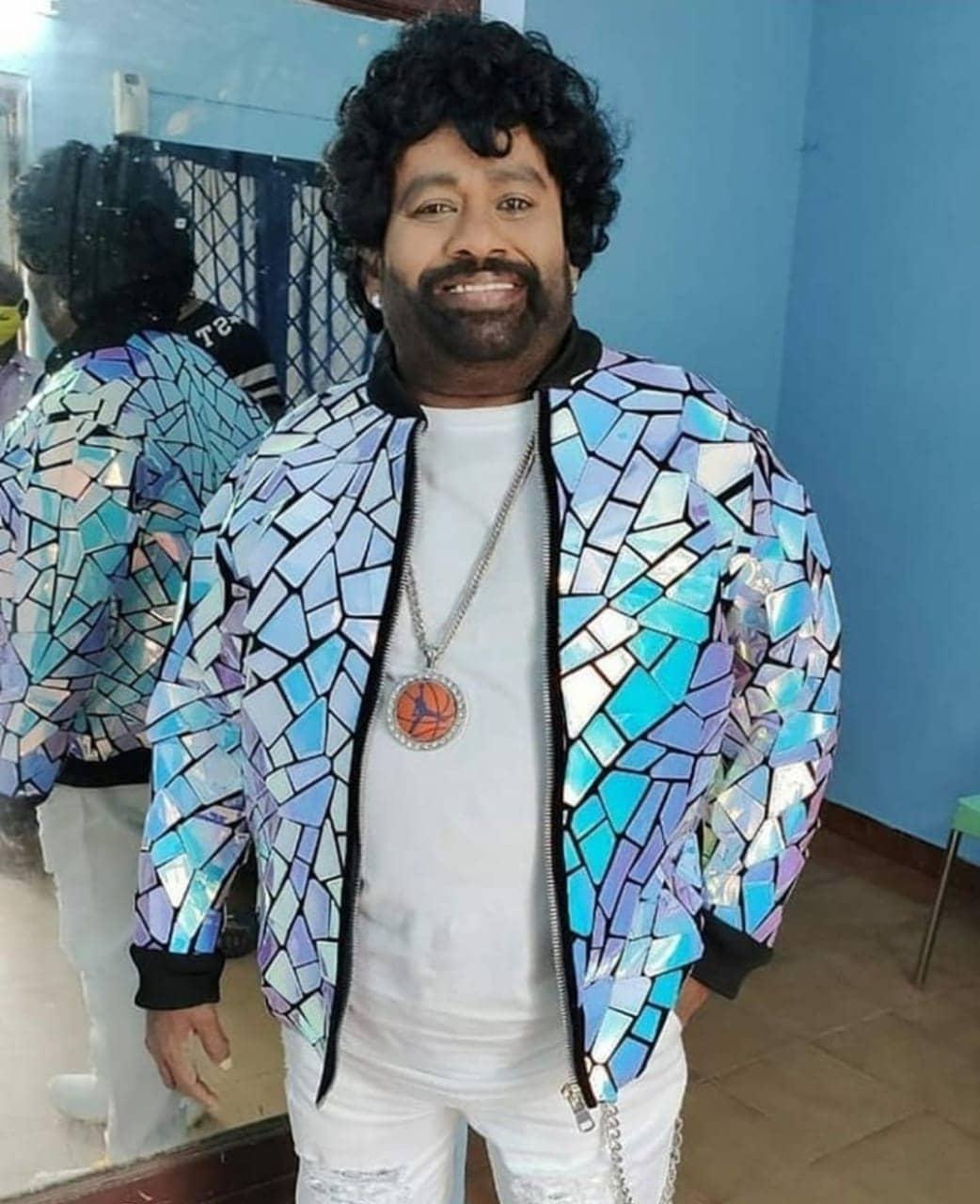 நடிகர் செந்தில் (புகைப்படம்: இன்ஸ்டாகிராம் )