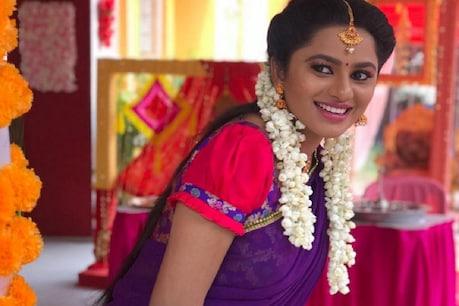 சன் டிவி சீரியல் மூலம் சின்னத்திரைக்கு வரும் சினிமா நடிகை