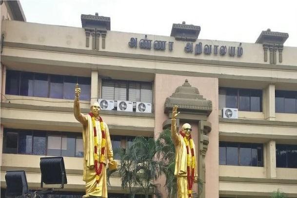 திமுக கூட்டணியில் இந்திய கம்யூனிஸ்ட் கட்சிக்கு 6 தொகுதிகள் ஒதுக்கீடு