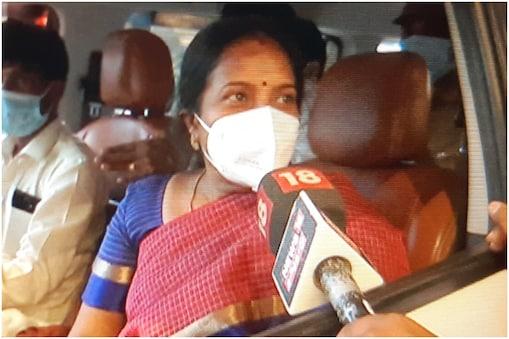 Exclusive : குறிப்பிட்ட தொகுதிகளை குறிவைத்து களப்பணி செய்வது உண்மைதான் - வானதி ஸ்ரீனிவாசன்