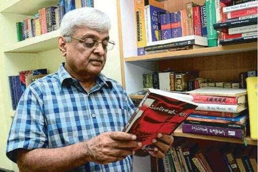 க்ரியா எஸ்.ராமகிருஷ்ணன்