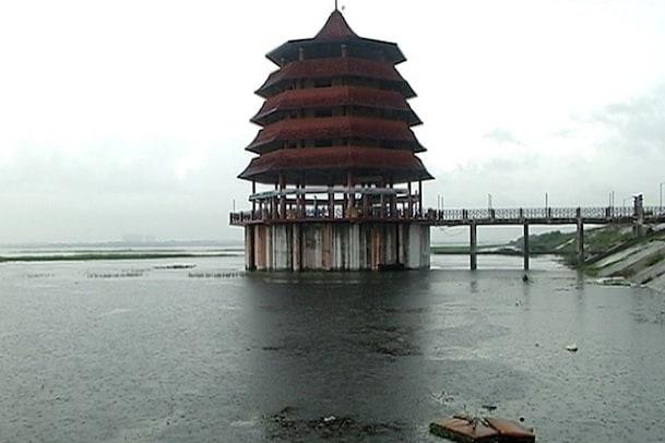cyclone burevi | செம்பரம்பாக்கத்தில் இருந்து 3000 கனஅடி நீர் திறப்பு..