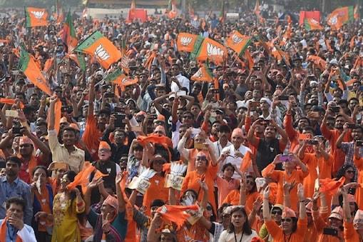 Exit Poll 2021 Results| அசாமில் பாஜக பெரும்பான்மை பெற்று ஆட்சி அமைக்கும் - இந்தியா டுடே கணிப்பு