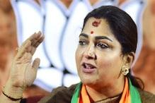 ஜெயலலிதா சந்தித்த அவமானங்களை நானும் சந்தித்தேன்: நடிகை குஷ்பு