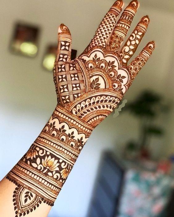 மருதாணி