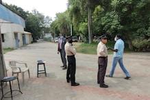 மதுரை ஹெரிடேஜ் ஹோட்டலில் ஐடி ரெய்டு