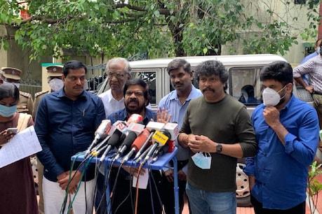 Producers Union | டி.ராஜேந்தர் தலைமையில் மற்றொரு தயாரிப்பாளர் சங்கம்..