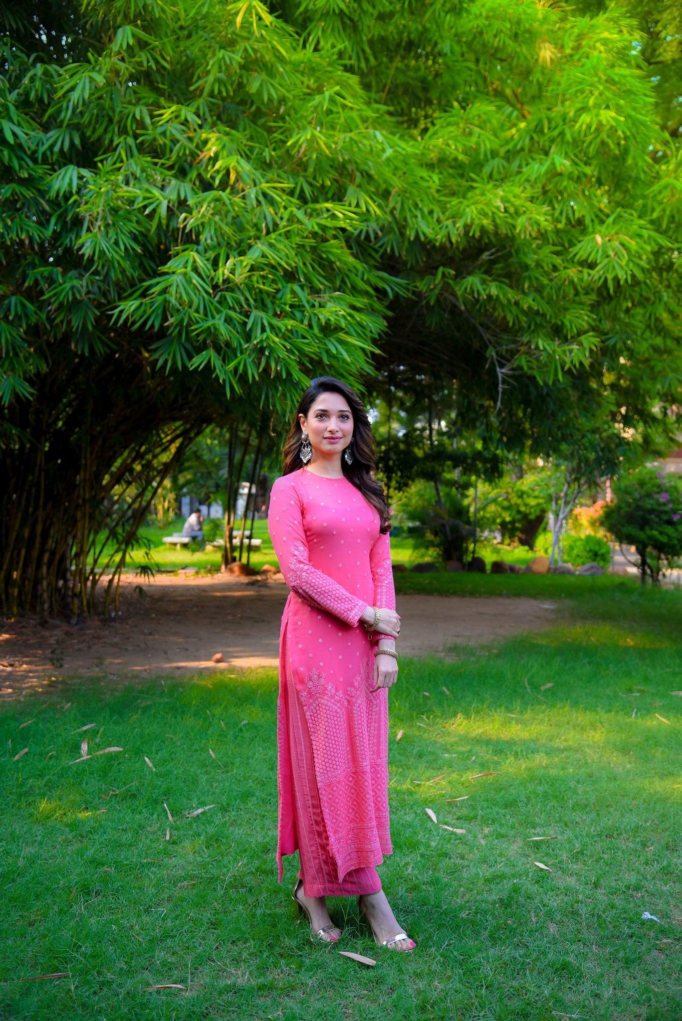 நடிகை தமன்னா (Image: Instagram)