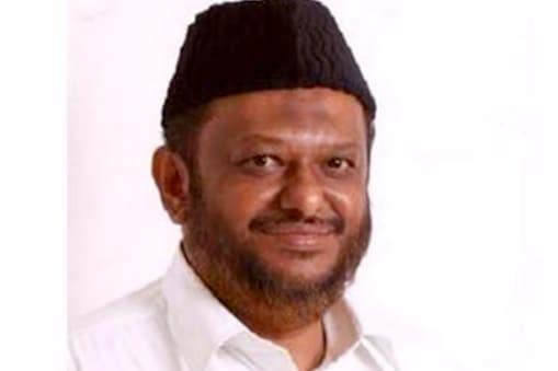ஜவாஹிருல்லா
