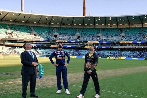 IND vs AUS : இந்திய அணி பந்துவீச்சு தேர்வு... அணியில் முக்கிய மாற்றங்கள்