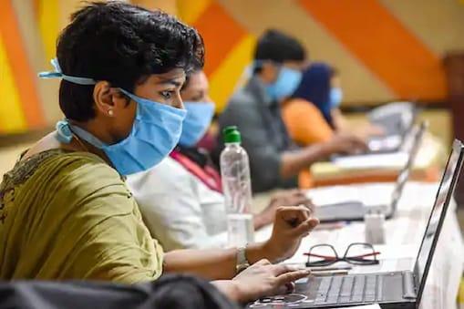UPSC சிவில் சர்வீஸ் மெயின்ஸ் 2020 தேர்வுக்கான அட்மிட் கார்ட் வெளியீடு.. முழு விவரம் இதோ..