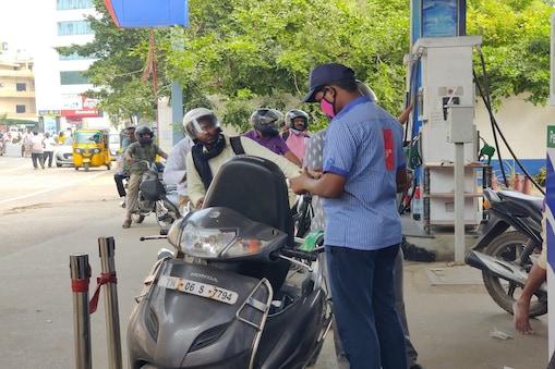 Petrol-Diesel Price | 10-வது நாளாக மாற்றமில்லாமல் தொடரும் பெட்ரோல், டீசல் விலை - சென்னை நிலவரம் என்ன?