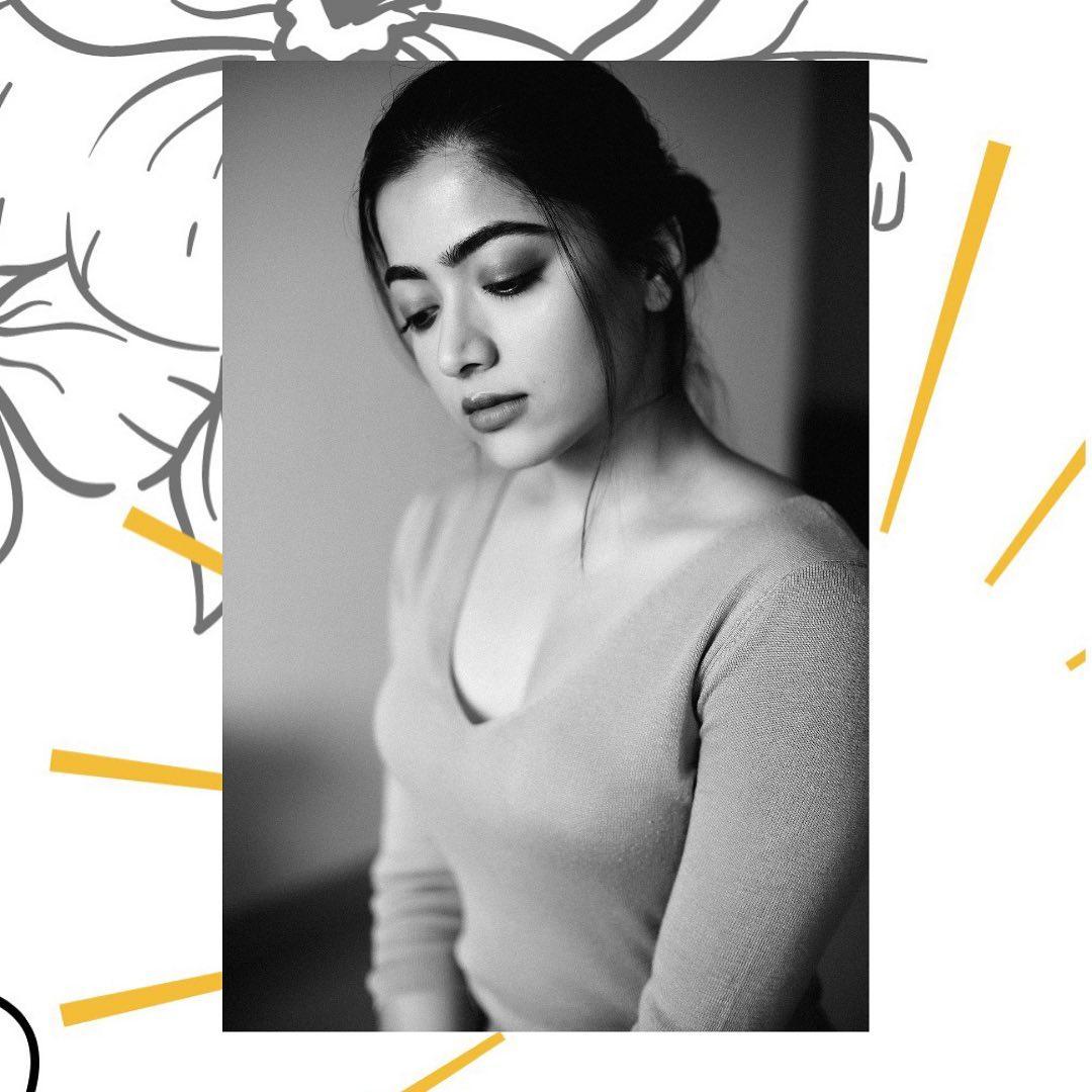 ராஷ்மிகா மந்தனா (Image : Instagram @rashmika_mandanna)