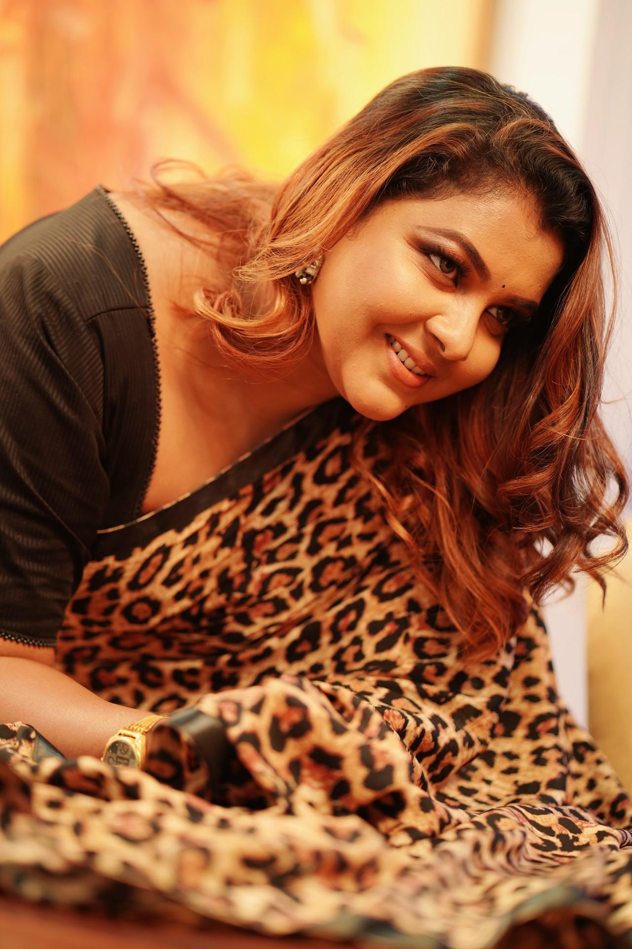 Actress Saranya Nag Exclusive Interview, Kadhal Saranya