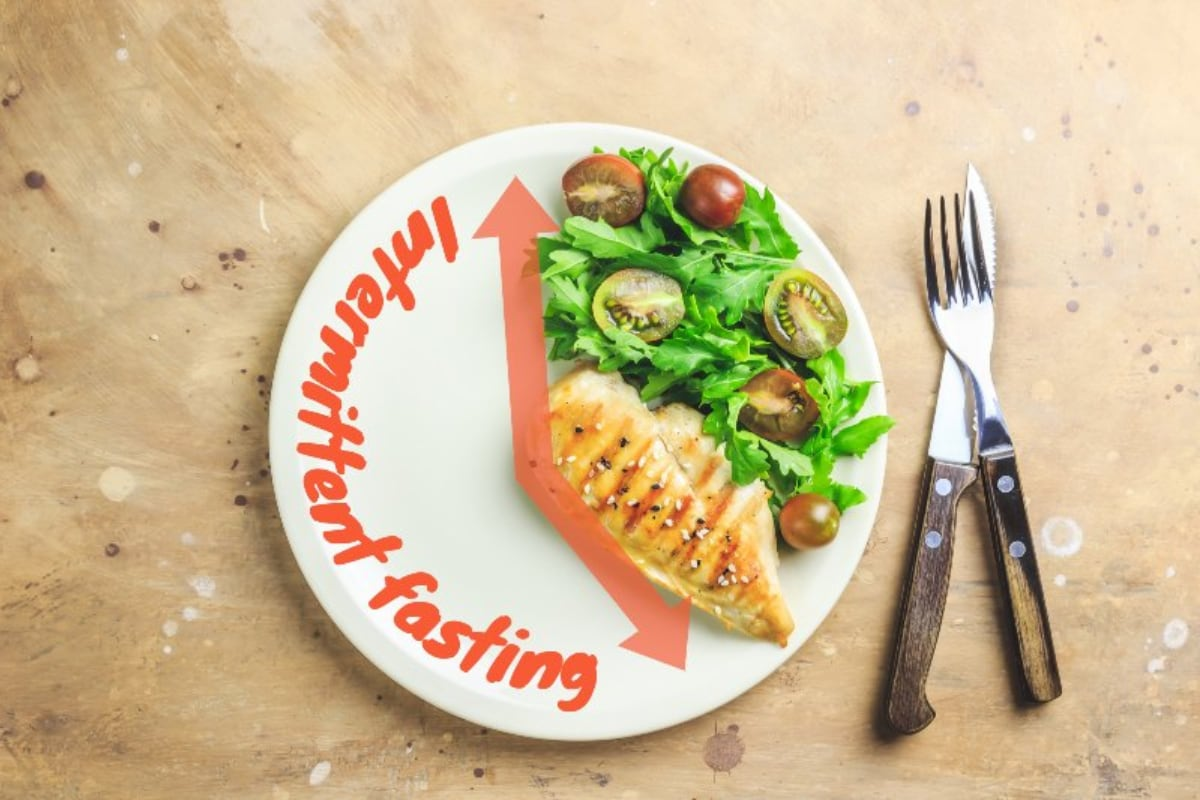 What is Intermittent Fasting? How it helps to reduce weight?