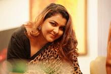 'என் வாழ்வை மீட்டெடுத்தது தூய்மைப் பணியாளர் அக்காக்கள் தான்' - 'காதல்' சரண்யா உருக்கம்!