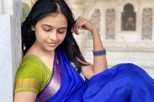 நடிகை ஸ்ரீ திவ்யா
