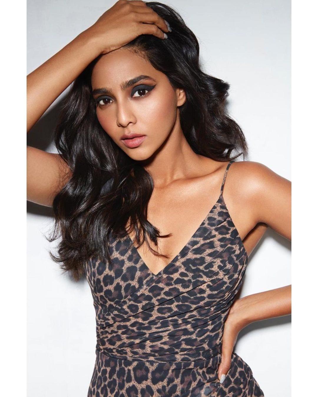 நடிகை ஐஸ்வர்யா லட்சுமி ( Image : Instagram @aishu__ )