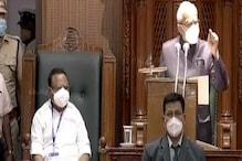 தமிழக அரசு இருமொழிக் கொள்கையையே பின்பற்றும்: ஆளுநர் பன்வாரிலால் புரோஹித்
