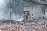 சாத்தூரில் பட்டாசு ஆலையில் பயங்கர வெடிவிபத்து - 11 பேர் உயிரிழப்பு