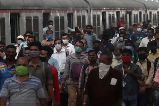 மகாராஷ்டிராவில் மாலை 5 முதல் காலை 5 மணி வரை இரவு நேர ஊரடங்கு?