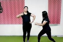Chithi 2: சித்தி 2 சீரியல் நடிகை வெளியிட்ட கலக்கல் டான்ஸ் வீடியோ