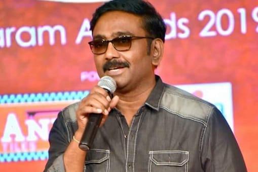 இயக்குநர் வசந்தபாலன்