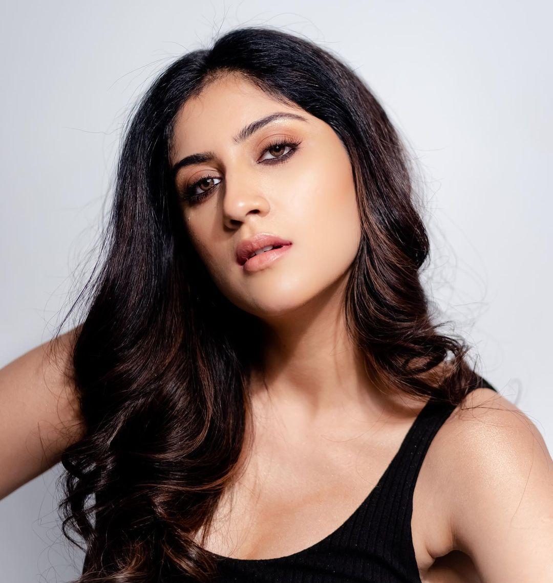 நடிகை தன்யா பாலகிருஷ்ணா ( Image :Instagram @dhanyabalakrishna)