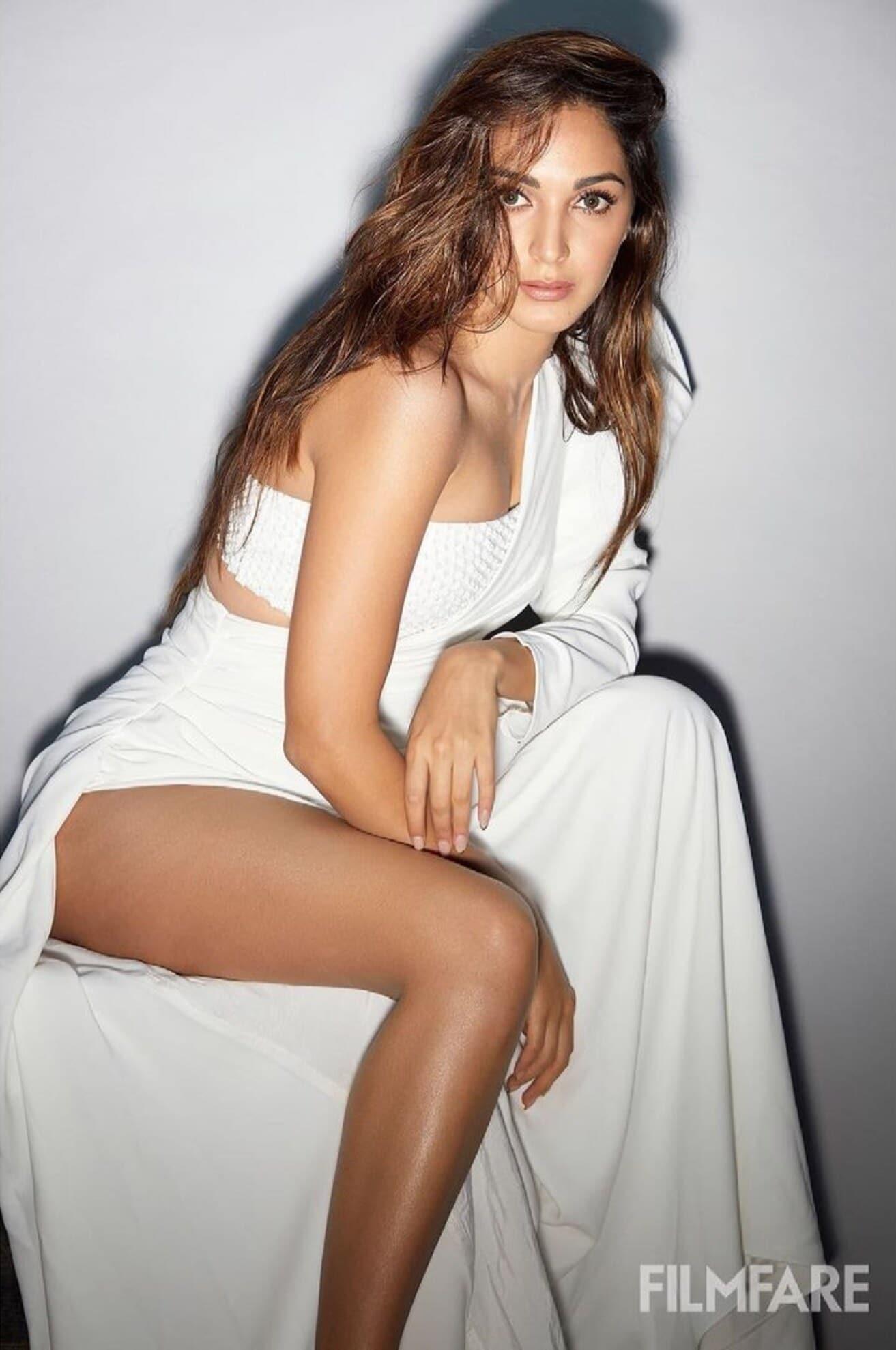 நடிகை கியாரா அத்வானி ( Image :Instagram @kiaraaliaadvani)